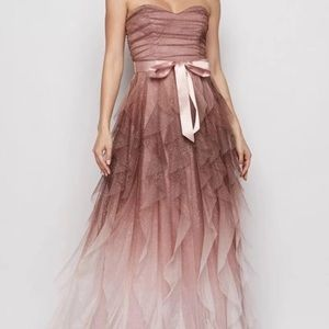 Long dress/ gown size 5 for prom